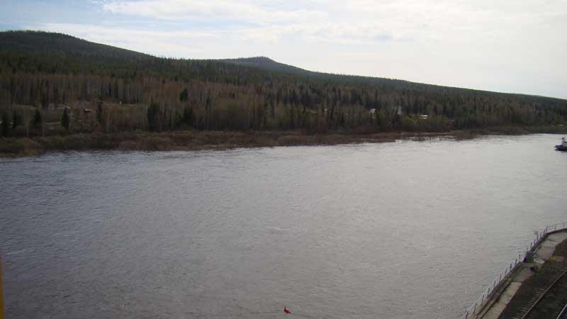 рыбалка на реке лена усть кут