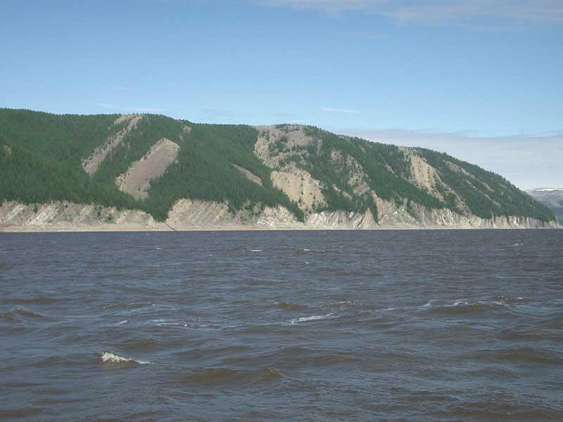 Усть-Кут.RU : Красота каменных холмов