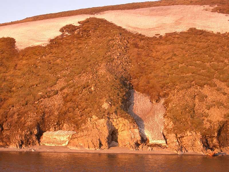 Усть-Кут.RU : Зачарованный берег