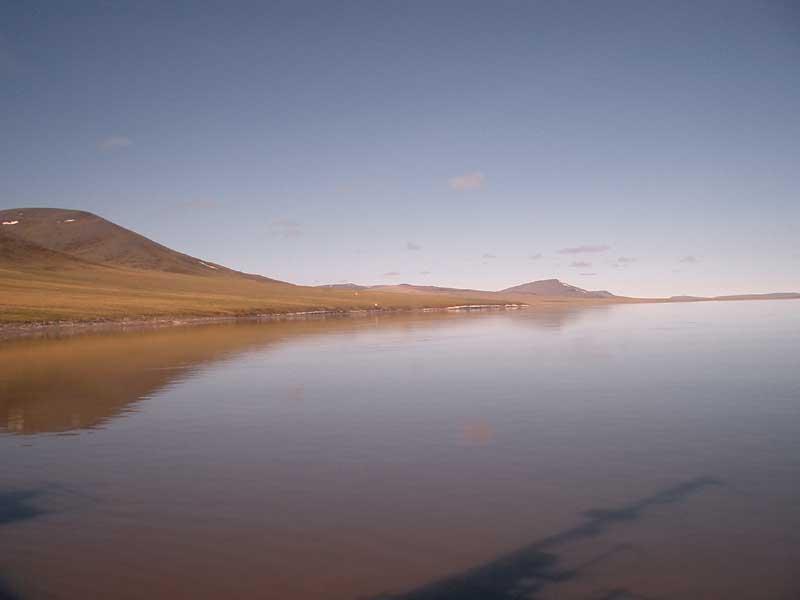 Усть-Кут.RU : Красота устья реки Лены