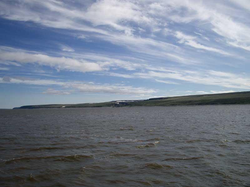 Усть-Кут.RU : Устье реки Лены