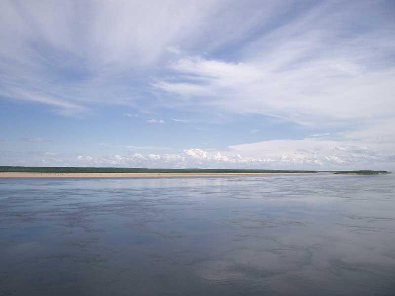 Усть-Кут.RU : Великолепие местных вод