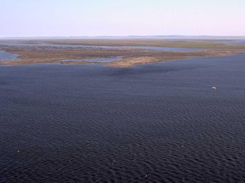 Усть-Кут.RU : Раздолье реки