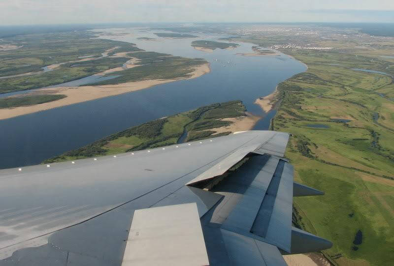 Усть-Кут.RU : Река Лена с высоты птичьего полёта