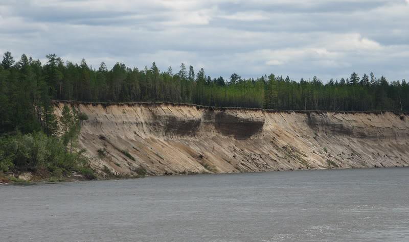 Усть-Кут.RU : Маршруты от Осетрово на север