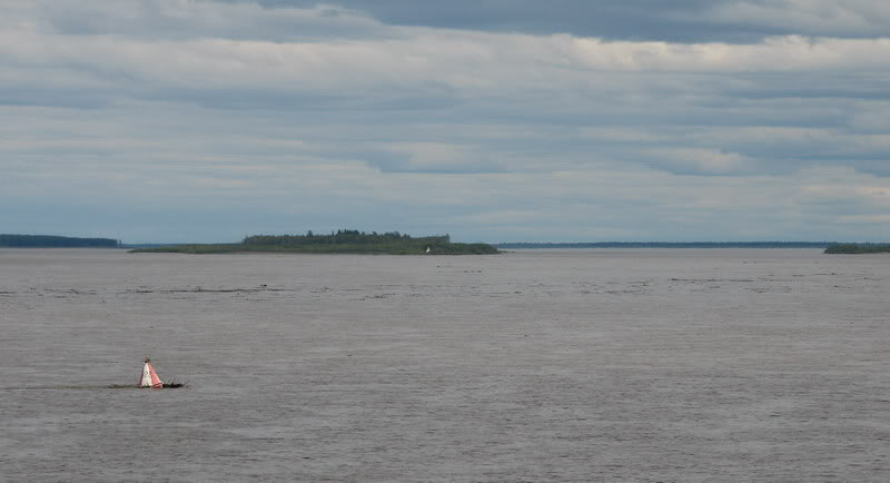 Усть-Кут.RU : Река Лена, низовья Лены в илюстрациях