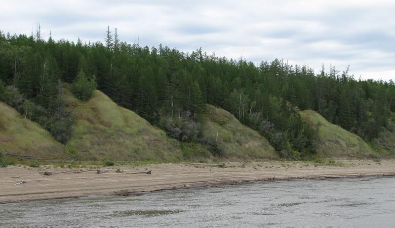 Усть-Кут.RU : Природа реки Лена и многое другое
