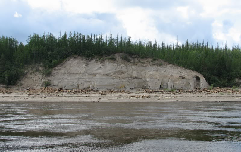 Усть-Кут.RU : Природа реки Лена