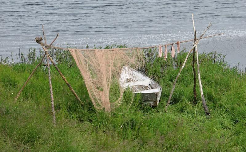 Усть-Кут.RU : Река Лена, низовья Лены и многое другое