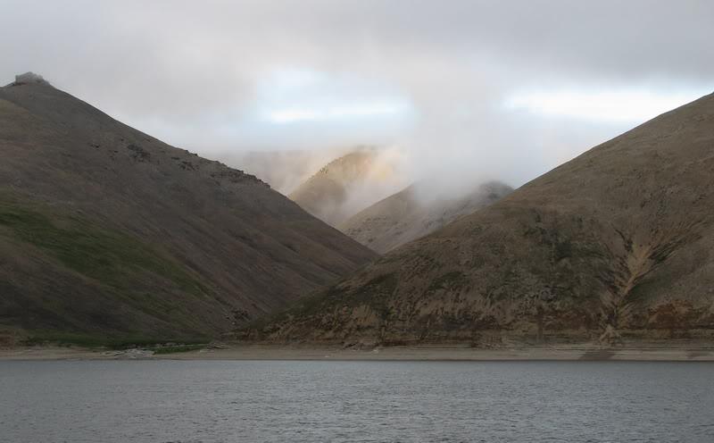 Усть-Кут.RU : Чудесный пейзаж Чекуровских щёк