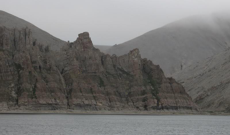 Усть-Кут.RU : Удивительно красивые горы Ленской трубы