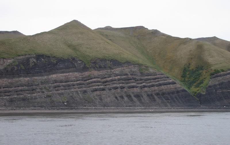 Усть-Кут.RU : Удивительные скалы