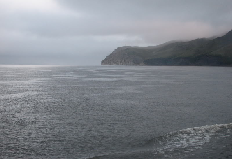 Усть-Кут.RU : Белая Скала или Тит-Арынский мыс