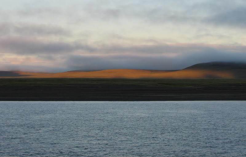 Усть-Кут.RU : Река Лена, низовья Лены в красках