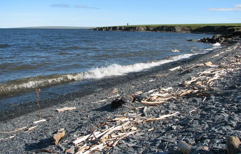 Усть-Кут.RU : Река Лена, низовья Лены