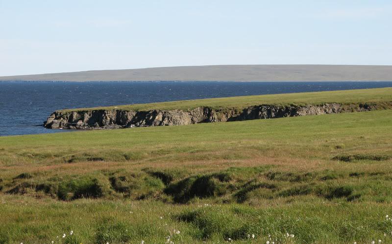 Усть-Кут.RU : Вид на Ледовитый океан