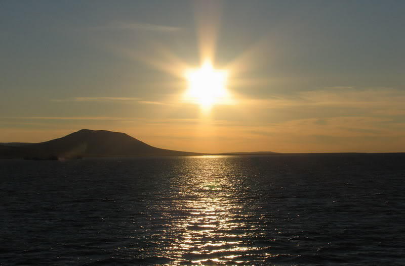 Усть-Кут.RU : Млечный путь солнца