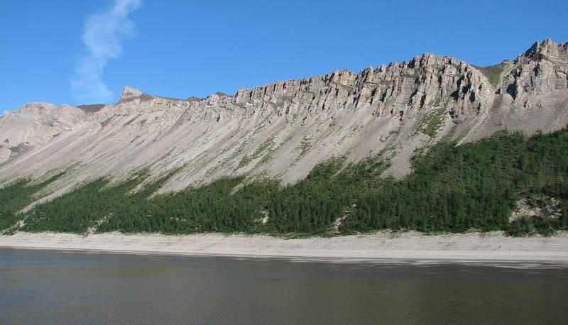 Усть-Кут.RU : Природа реки Лена в красках