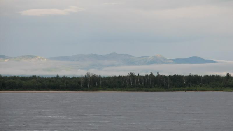 Усть-Кут.RU : Маршруты от Ленска на север