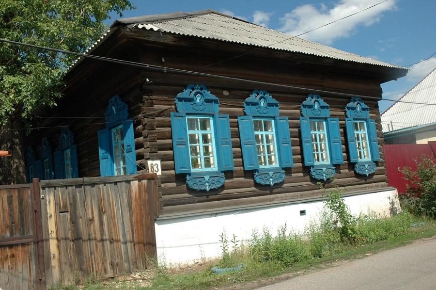 Усть-Кут.RU : Курпатовский