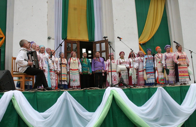 Усть-Кут.RU : Праздник города