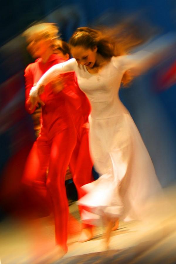 Усть-Кут.RU : Табаринцева Л.В. Танец