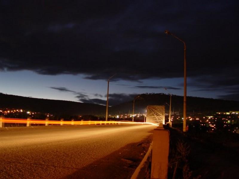 Усть-Кут.RU : Катышевцева Т.С.Мост в будущее