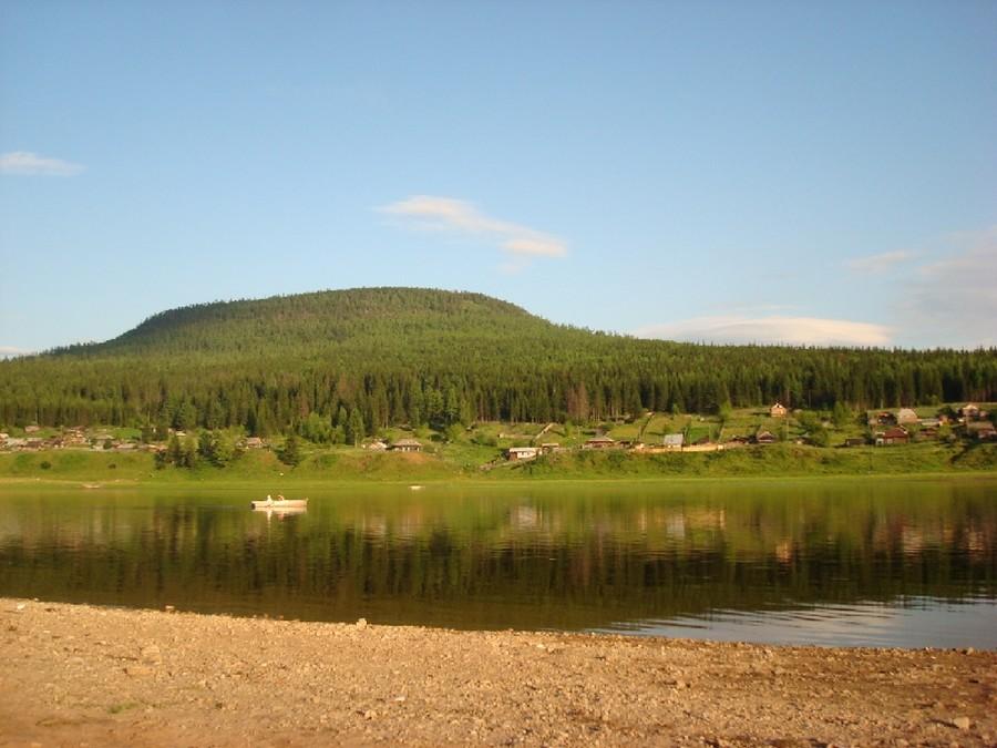 Усть-Кут.RU : Катышевцева Т.С. Зеленое лето