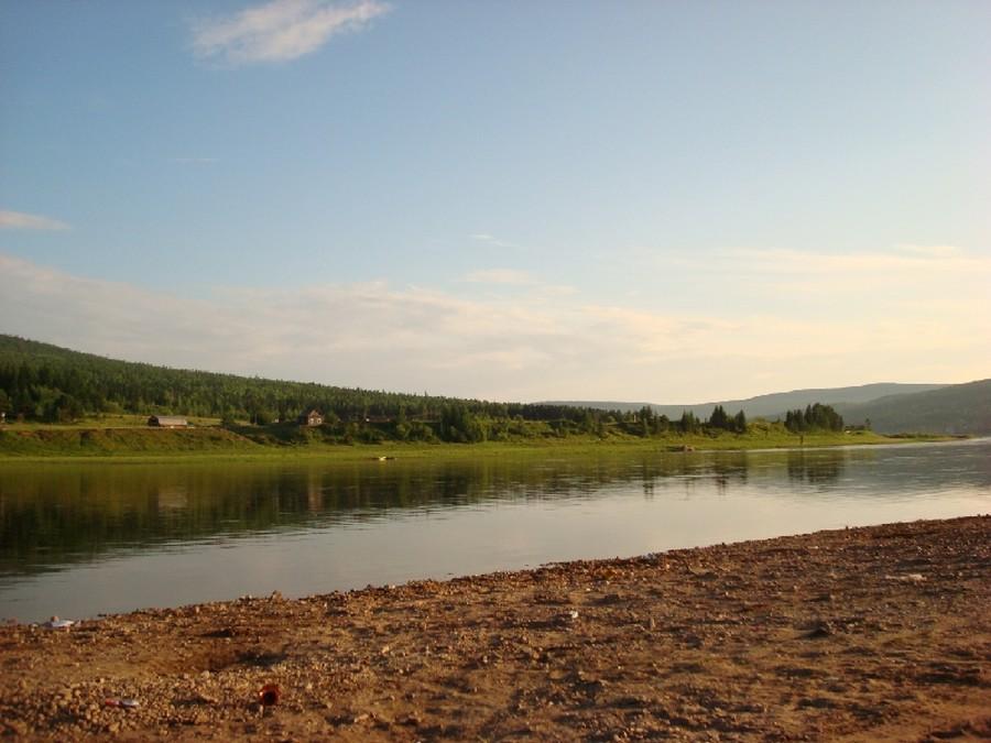 Усть-Кут.RU : Катышевцева Т.С. Потрясающие пейзажи