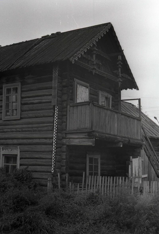 Усть-Кут.RU : Москвин М.Ф. Сторожка