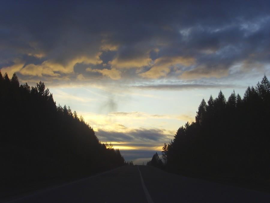 Усть-Кут.RU : Олейник И.В. Дорога в никуда