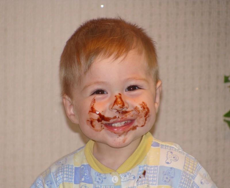 Усть-Кут.RU : Танин Ю.А. Шоколад... Вкусно!