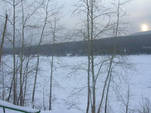 Усть-Кут.RU : зима2006_3