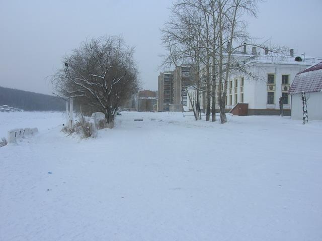 Усть-Кут.RU : зима2006_8