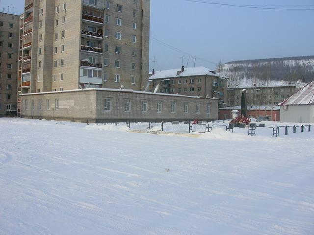 Усть-Кут.RU : зима2006_4