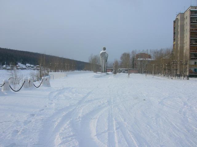 Усть-Кут.RU : зима2006_6
