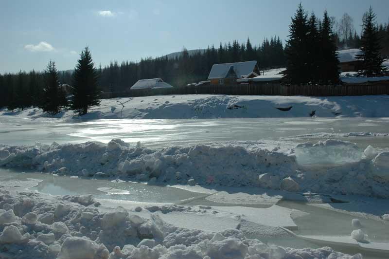 Усть-Кут.RU : Весна 2010 (1)