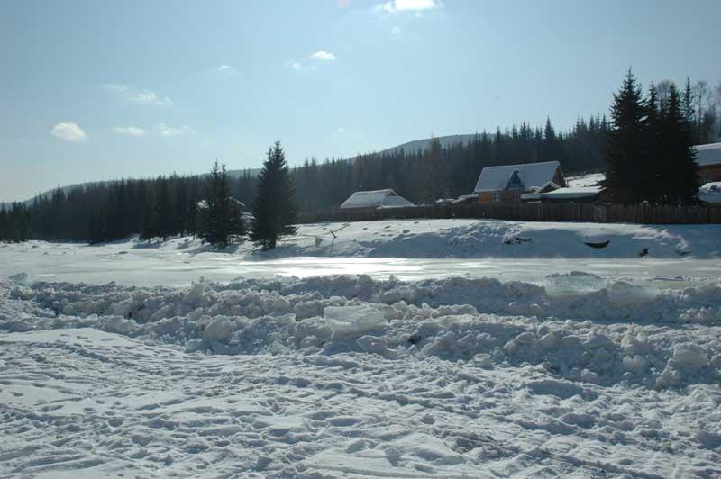 Усть-Кут.RU : Весна 2010 (3)