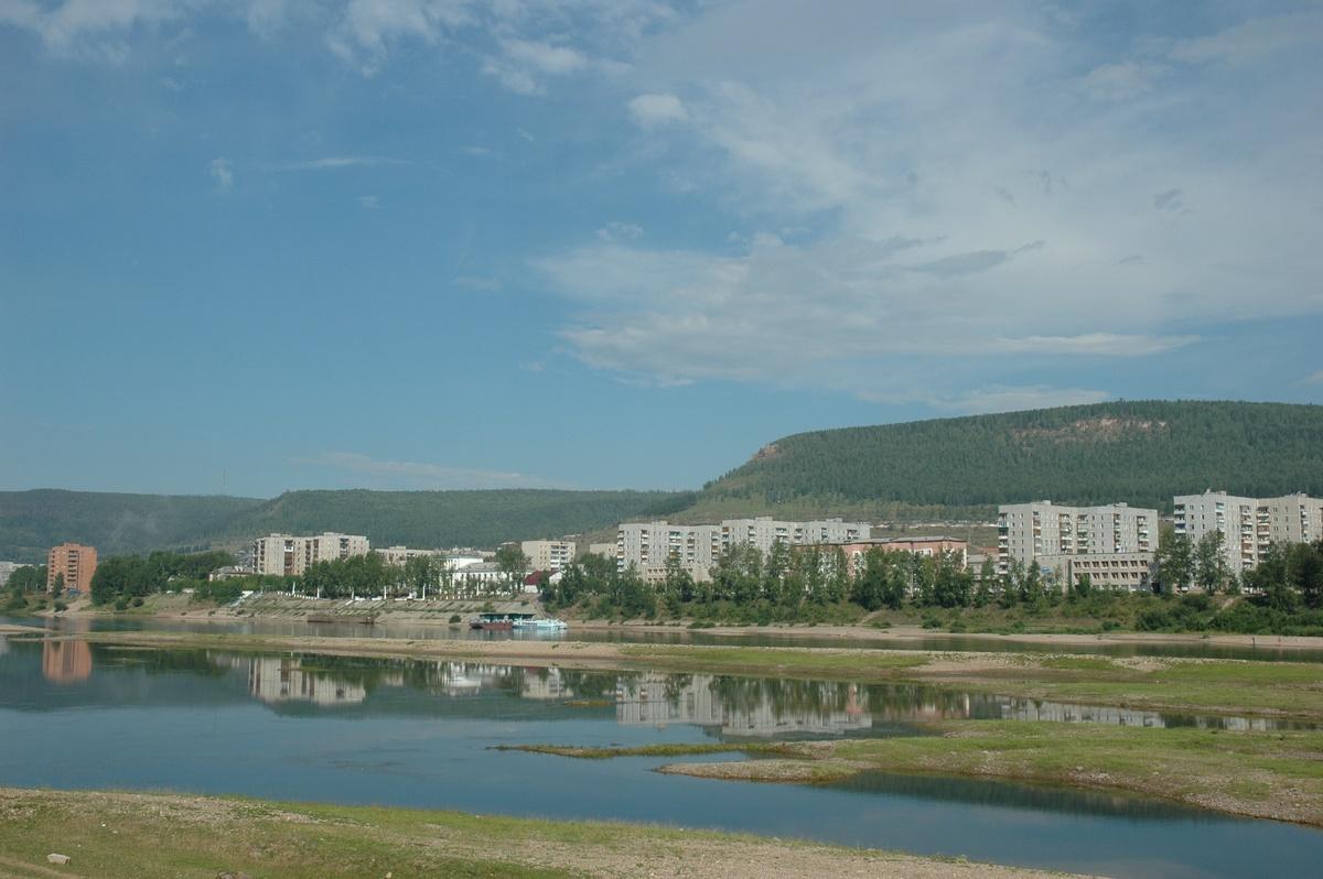 Усть-Кут.RU : Осетрово
