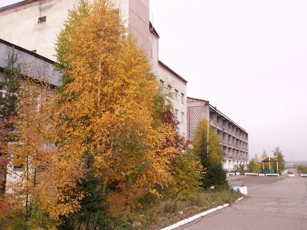 Усть-Кут.RU : фотоКурорта