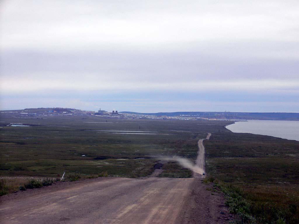 Усть-Кут.RU : Пейзажи Севера