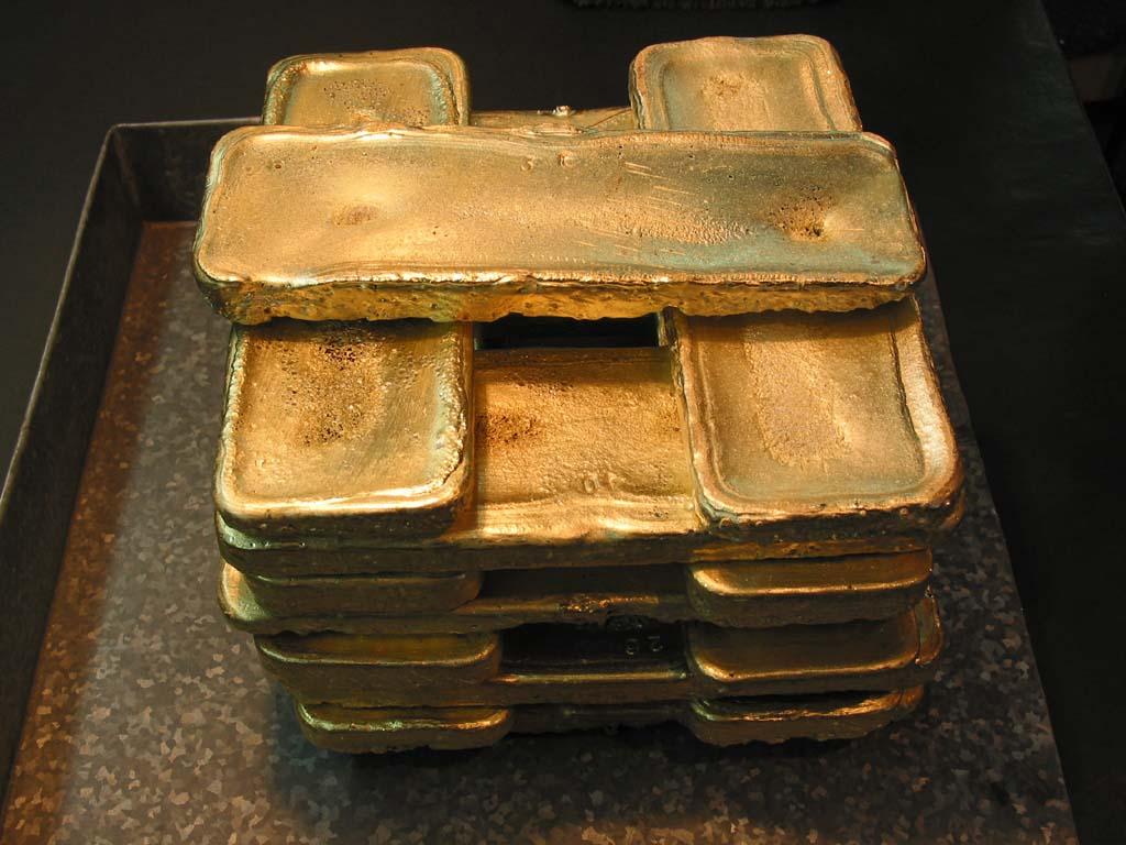 Усть-Кут.RU : золото Севера