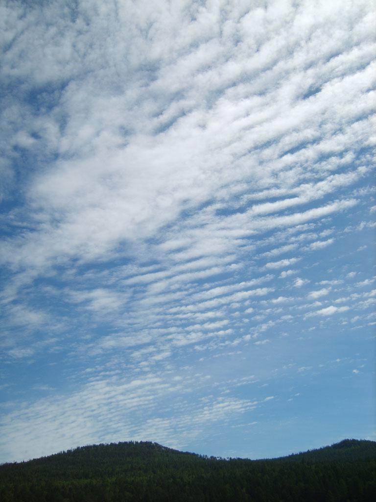 Усть-Кут.RU : Небо