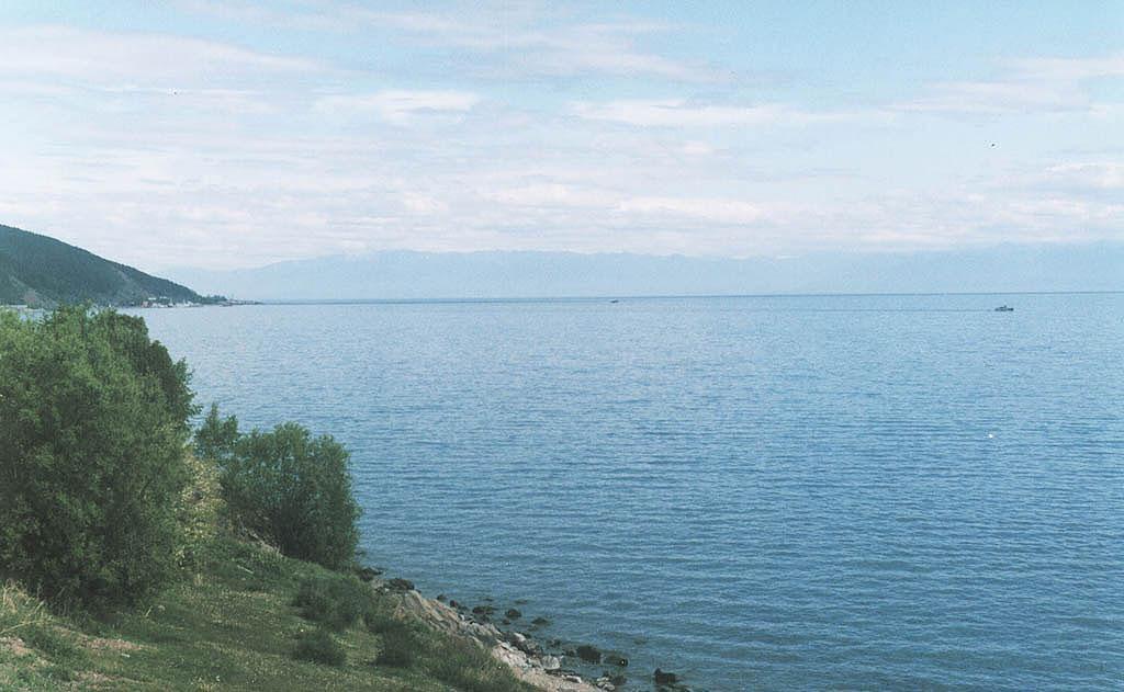 Усть-Кут.RU : Пейзаж
