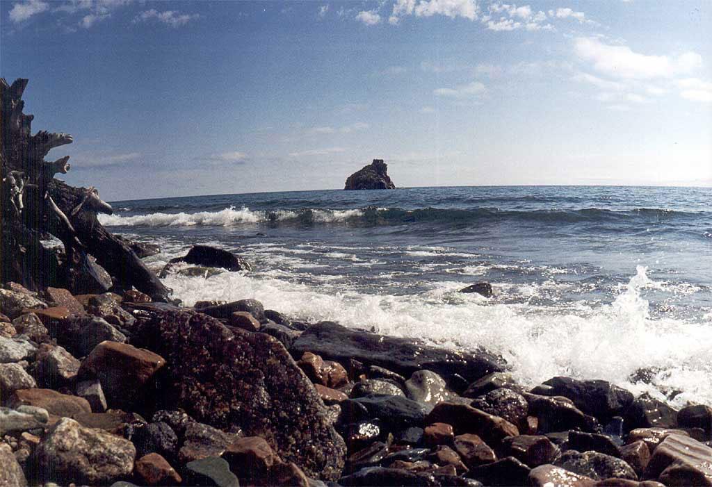 Усть-Кут.RU : Волны