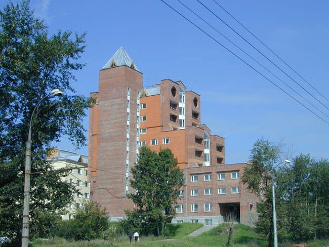 Усть-Кут.RU : Красивый дом