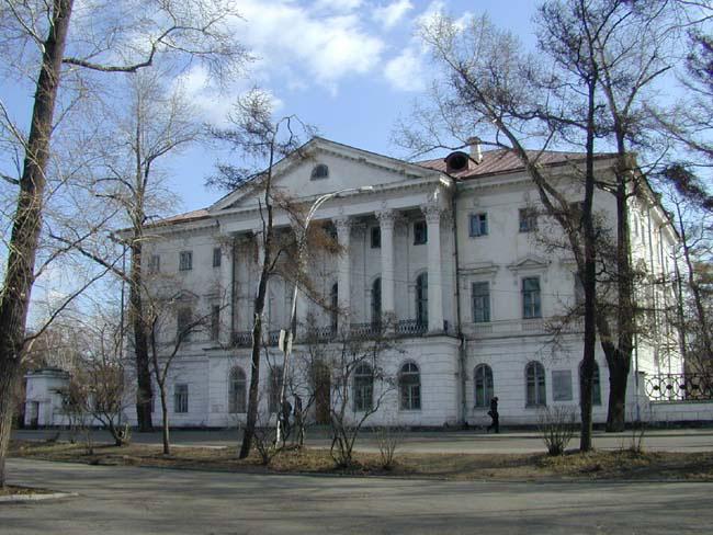 Усть-Кут.RU : Учебное заведение