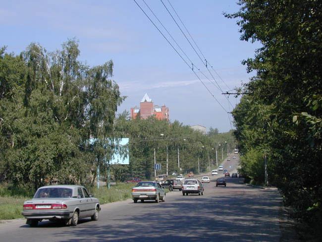 Усть-Кут.RU : По городу