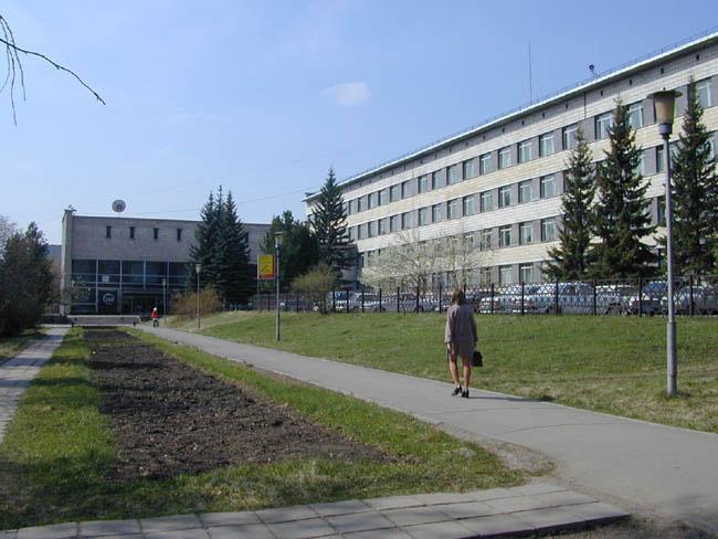 Усть-Кут.RU : Учебное заведение в Юбилейном