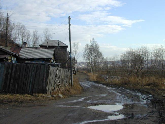 Усть-Кут.RU : Дорога